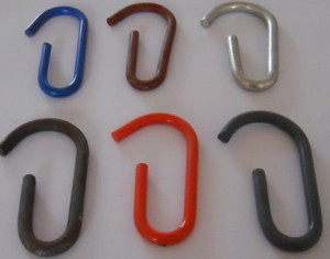 Scaffolding Prop Accessories-- G Pin