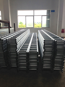 Steel Scaffolding Ladder Beam in Various Lengths