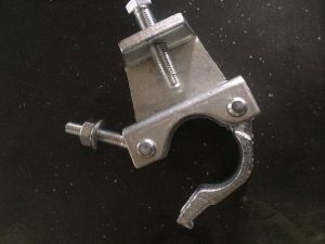 Drop Forged Girder Coupler for Construction