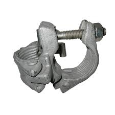 Drop Forged Double Coupler of American Type