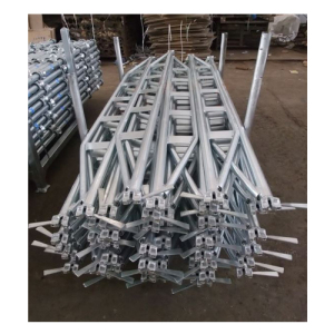 Scaffolding Truss Ledger for Ringlock Scaffolding System