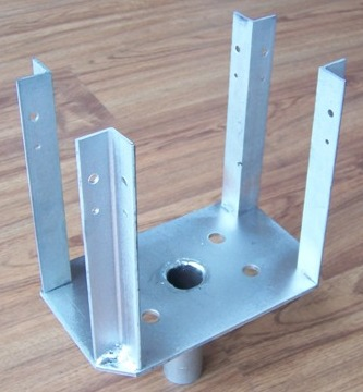 Scaffolding Prop Fork Head High Quality and Low Price