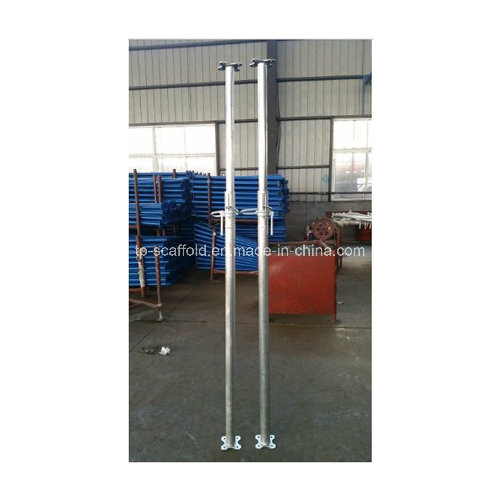 Formwork Heavy Duty Scaffolding Support Steel Prop