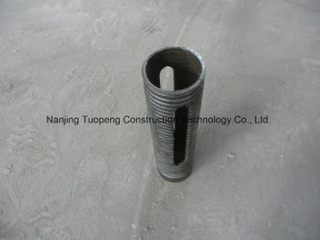 Scaffolding Prop Accessories-- Prop Sleeve