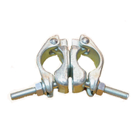 Scaffolding Drop Forged Swivel Coupler