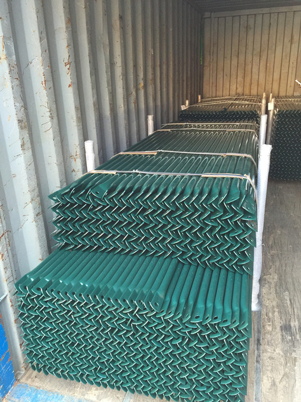 89 X 4 mm Scaffolding Sidewalk Shed Bridge Leg for construction
