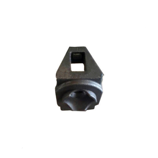 Ringlock Scaffolding Ledger Head Heavy Type