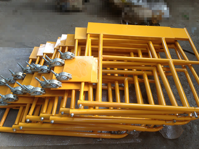 Expandable Scaffolding Gate 900mm -1300mm