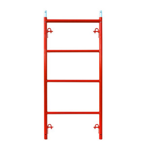 Narrow Frame Scaffolding American Style
