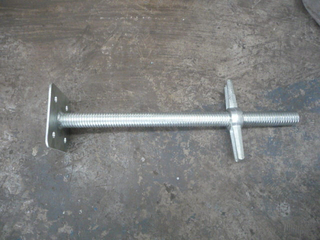 Scaffolding Screw Jack Base