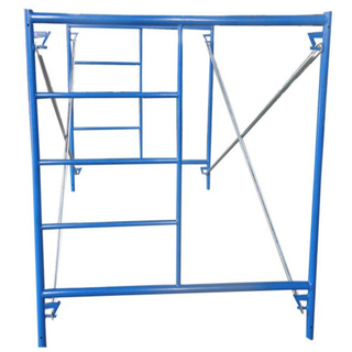 5′ x 5′ Mason Scaffold Ladder Frame Powder Coated
