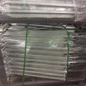 Cuplock Scaffold Board Bracket with Galvanized