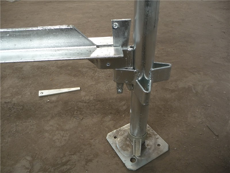 Kwikstage Scaffolding Transom Hot DIP Galvanized