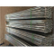 Construction Equipment Galvanized Ringlock Scaffolding System Ledger