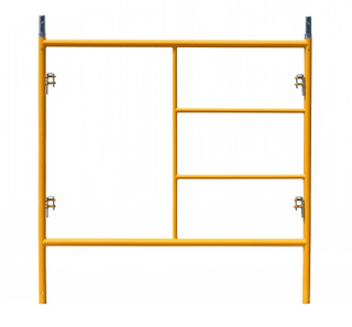 5′ x 5′ Double Scaffolding Ladder Frame BJ Style