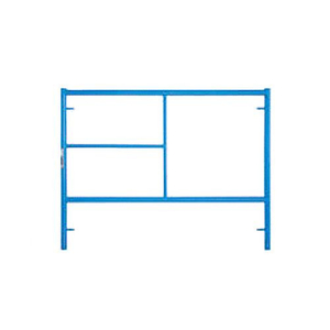 5' x 4' Single Ladder Scaffolding Frame S- Style