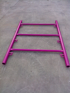 6' x 4' Scaffolding Shoring Frame with Canadian Lock