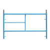 5' x 3' Drop Lock Single Scaffolding Ladder Frame S- Style