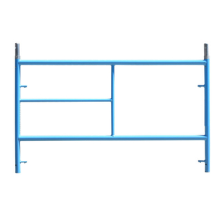 5' x 3' Single Ladder Scaffolding Frame S- Style