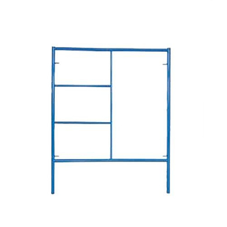 "5' x 6'4"" Double Ladder Scaffolding Frame S- Style"