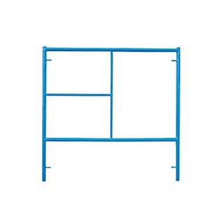 5' x 5' Single Ladder Scaffolding Frame S- Style
